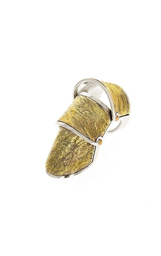 gold king baby ring