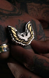 Slumerican Firebird Ring