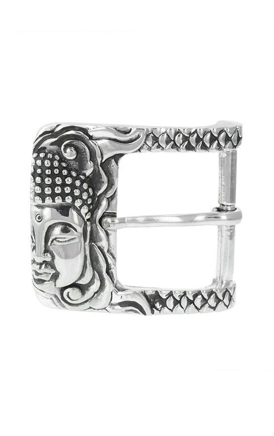 Buddha Belt Buckle