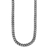 2mm Large Curb Chain