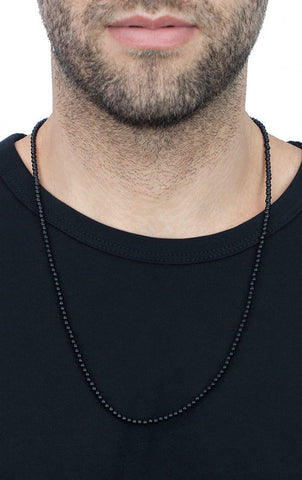 king baby men's necklace