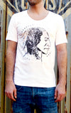 Buffalo Nickel Chief Tee