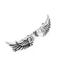 Winged Heart Ear Cuffs