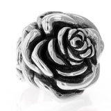 king baby rose ring