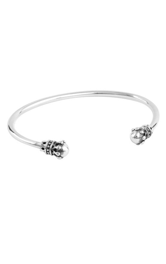 Women's Thin Crown Cuff