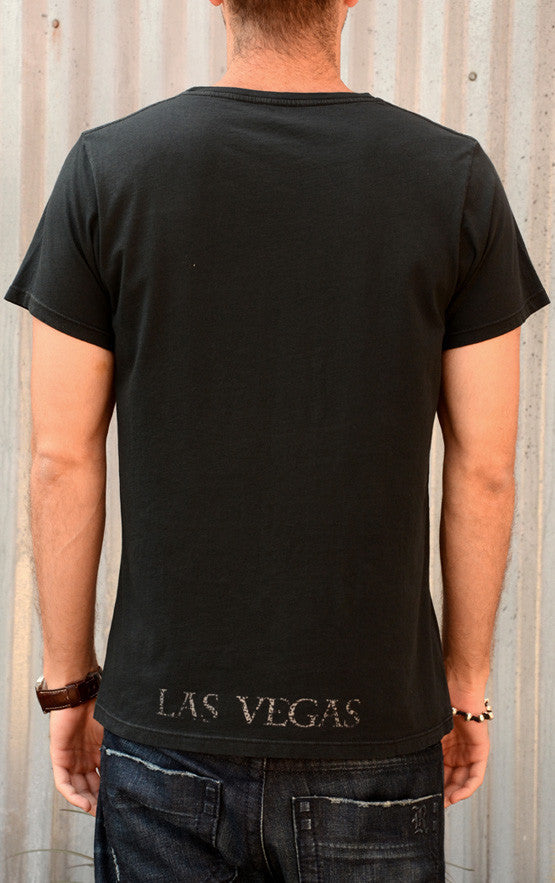 KB Las Vegas Graphic Tee