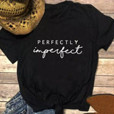 Polo Personalizado - Perfectly Imperfect