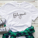 Polo Personalizado - Blessed