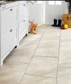 Some Tips In Keeping Your Kitchen Floors Clean - ZestyNest
