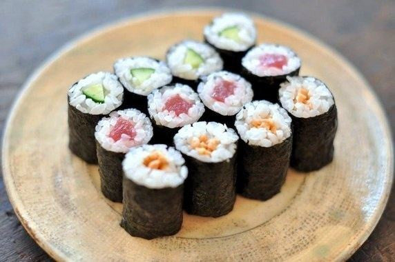 How To Make Sushi Maki
