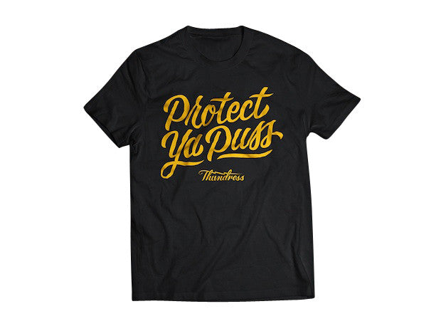 Protect Ya Puss Shirt