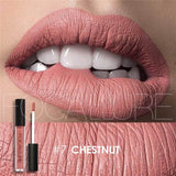 Lipgloss 25 color Waterproof Matte