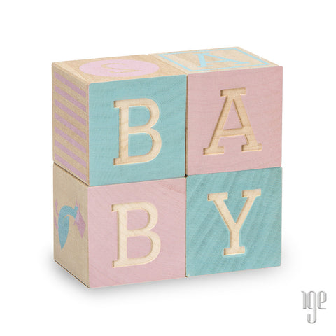 Uncle Goose Baby Blocks