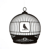 Bird Cage Mobile