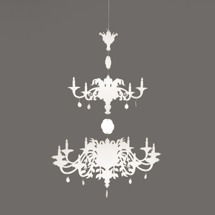 Chandelier Mobile