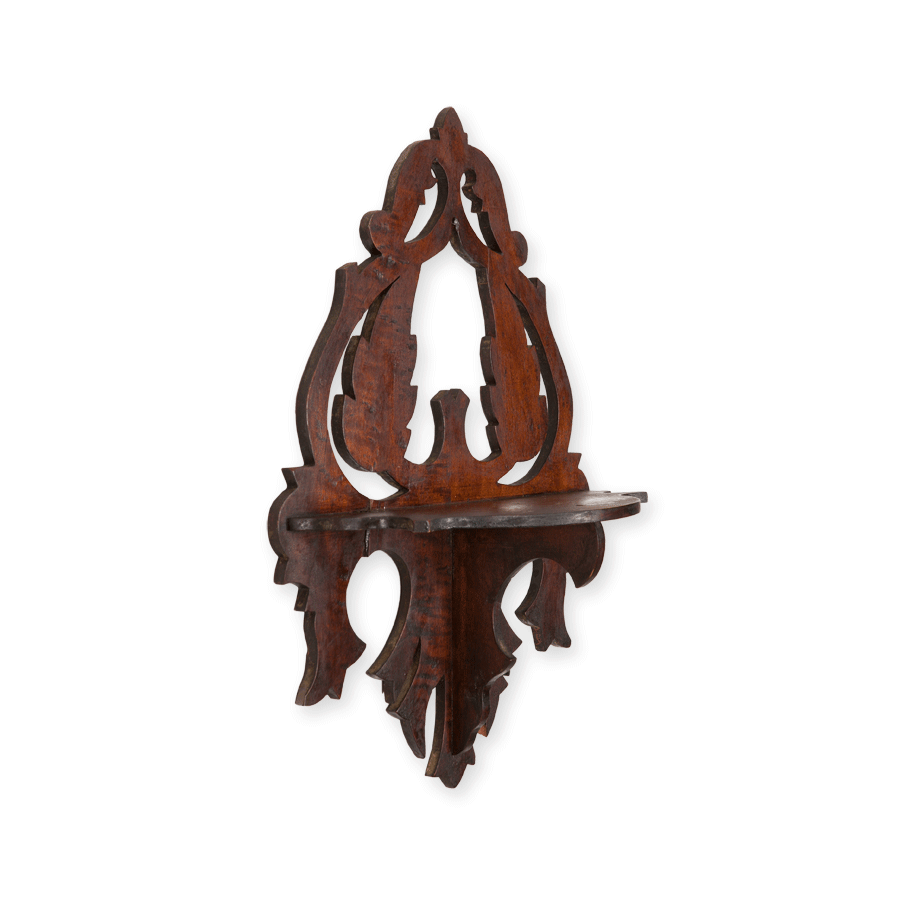 Vintage English Wall Bracket