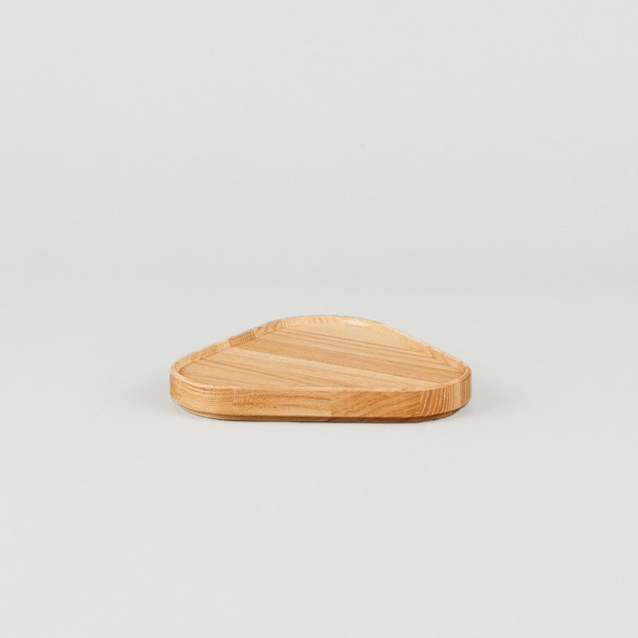 Japanese Ash Tray | Triangle
