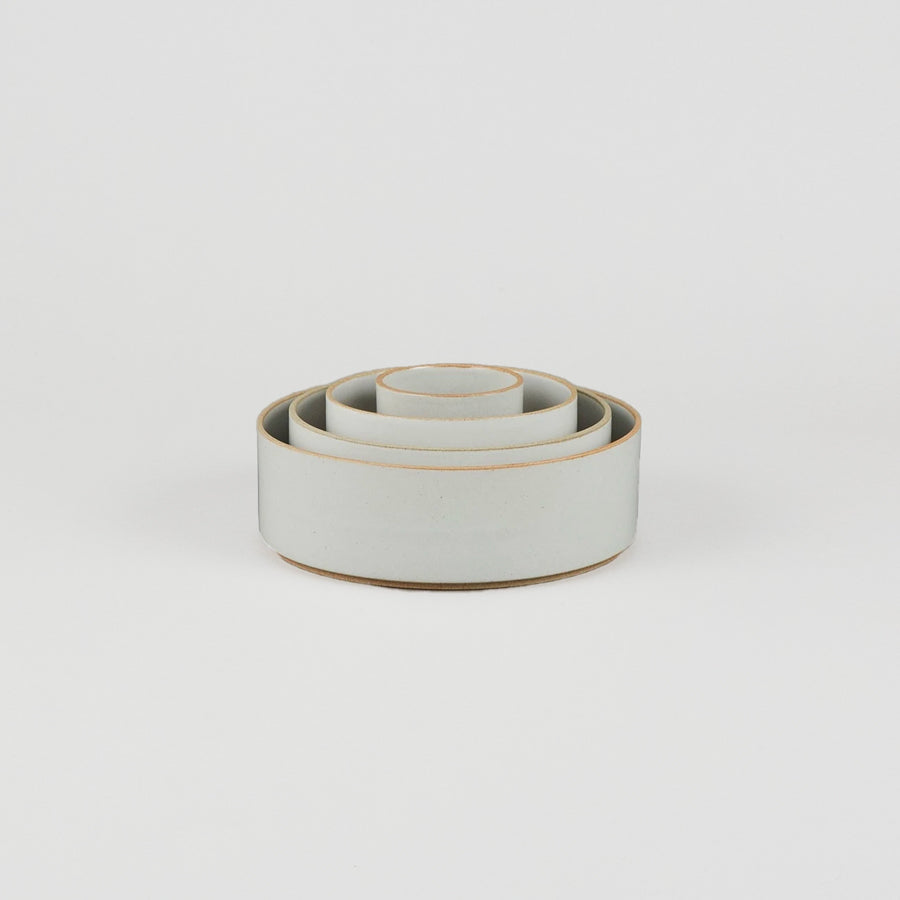 Japanese Porcelain Tall Bowl | Small