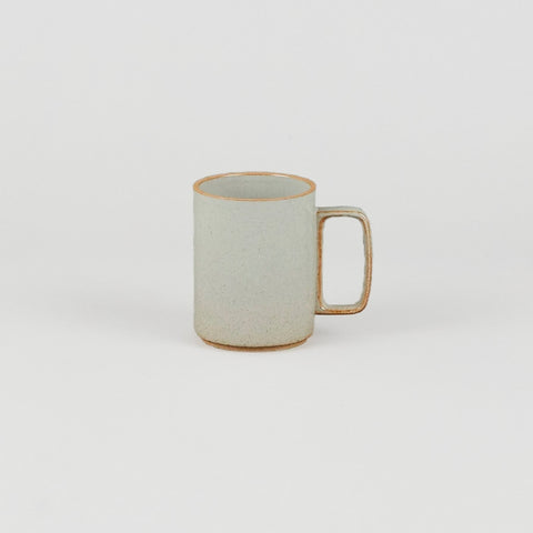 Japanese Porcelain Mug | Tall
