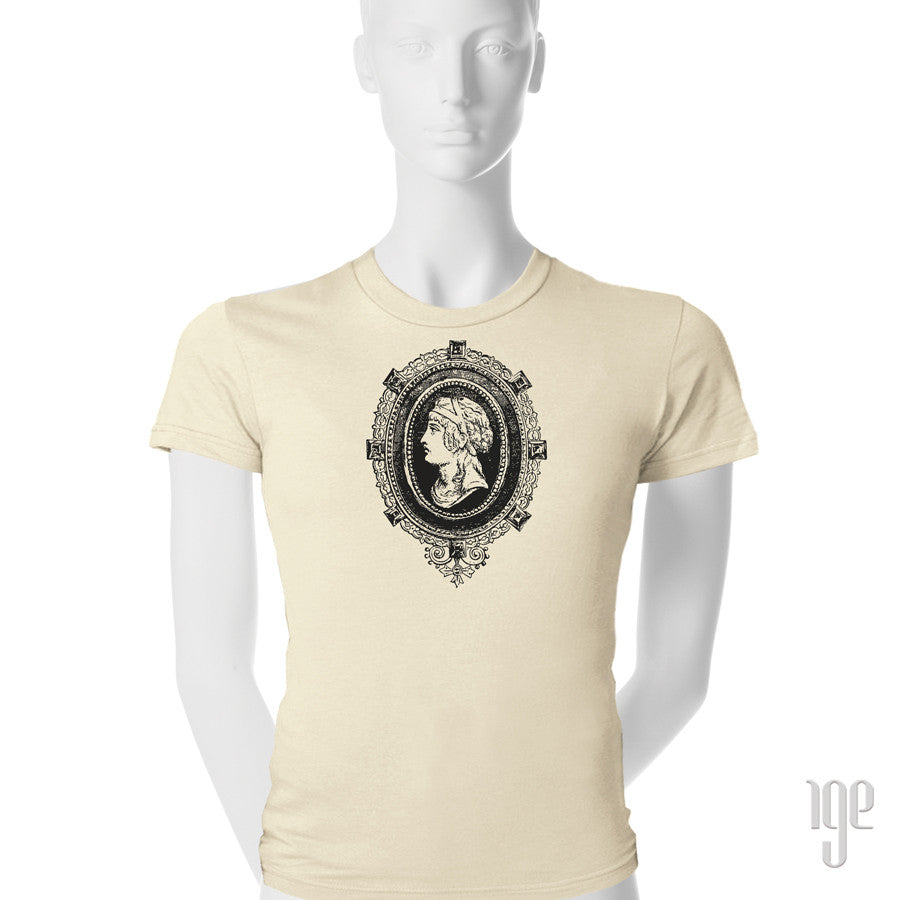 Cameo Man T-Shirt