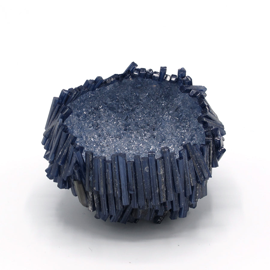 Sea Urchin Bowl | Indigo