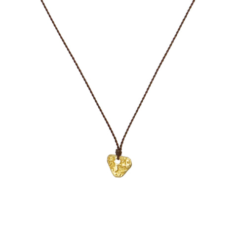Chinese Zodiac Necklace: Rabbit