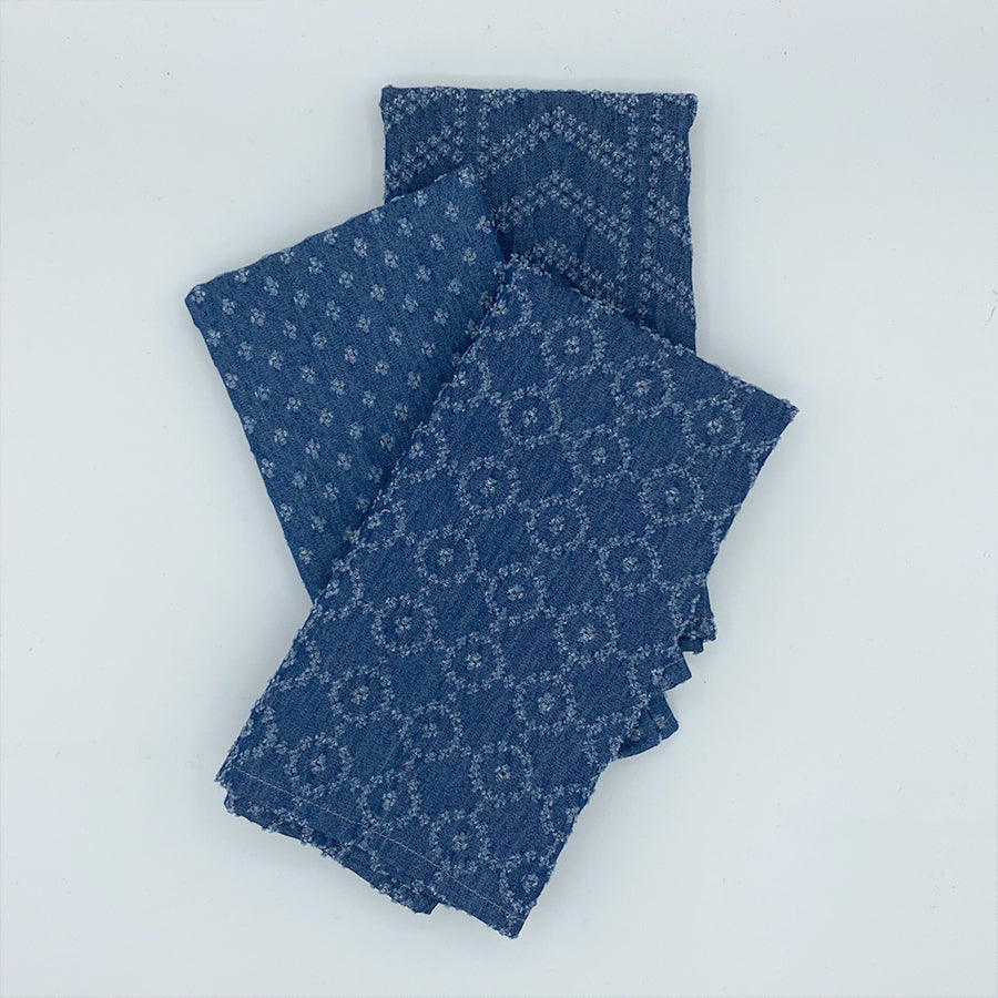 Ige Cloth Napkins | Chambray