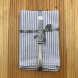 Ige Cloth Napkins | Ticking