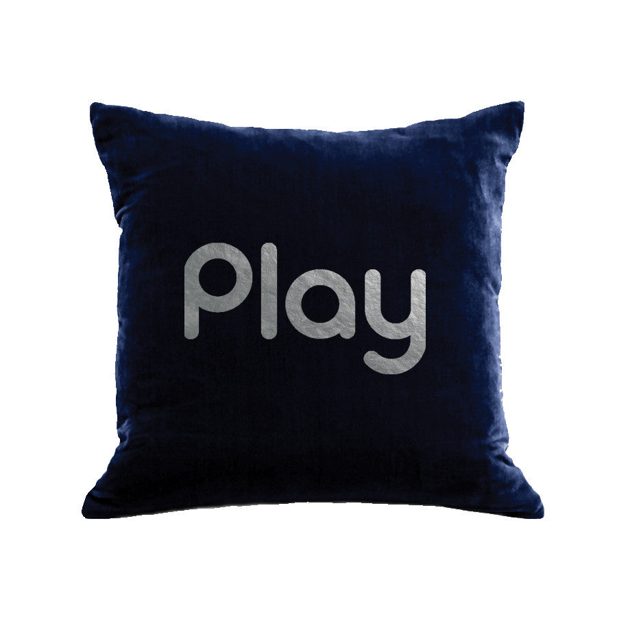 Play Pillow