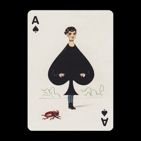Playing Cards | Odd Bods