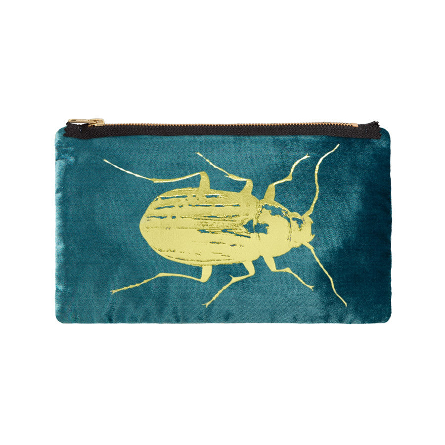 beetle pouch