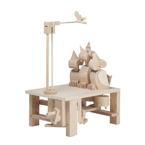 Mechanical Model Kit | Chirpy Chicks