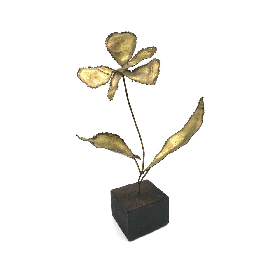 Vintage Petite Posey Kinetic Sculpture