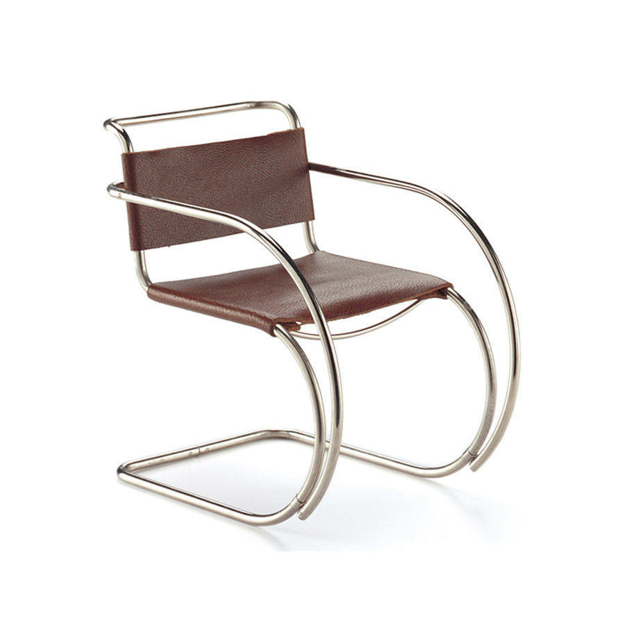 Vitra Miniature MR 20 Chair