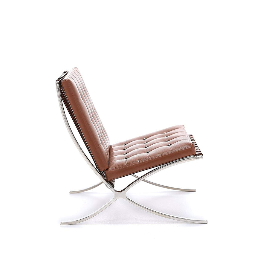 Vitra Miniature MR 90 Barcelona Chair