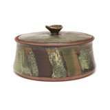 Vintage Y.D. Design Lidded Pot