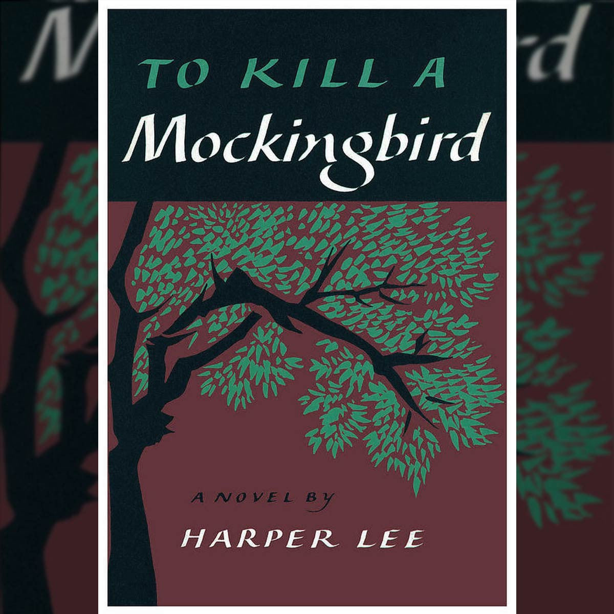 to kill a mocking bird initial The opening title sequence from the movie to kill a mockingbird (1962) with gregory peck music by elmer bernstein.