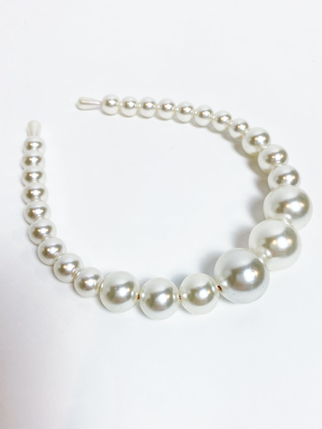 Pearls Just Wanna Have Fun