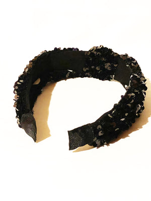 All Night Long Headband