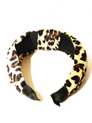 Cat Walk Headband