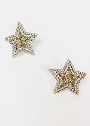 Sun & My Stars Earrings