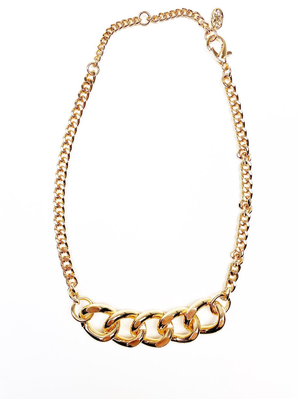 Biggie Smalls Chain Necklace