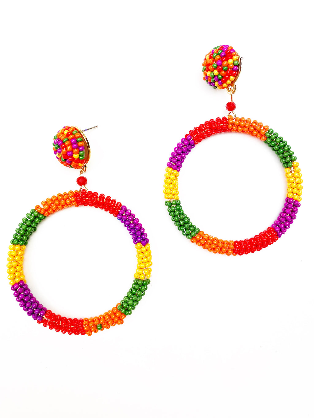 Tamarindo Earrings