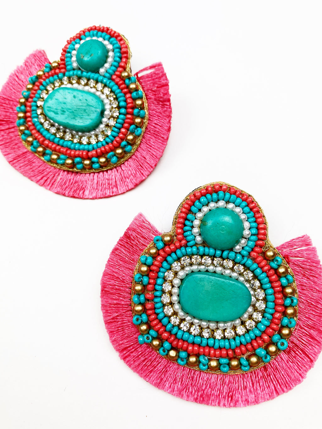 DiDi Earrings