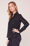 Space Cowboy Blouse