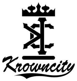 Krown City Clothing