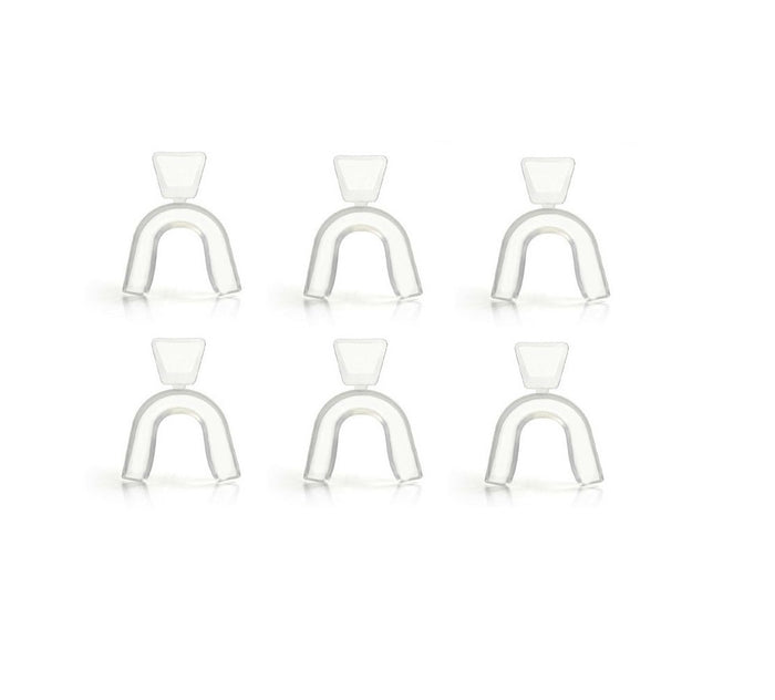 6*Mouth Trays Premium Set