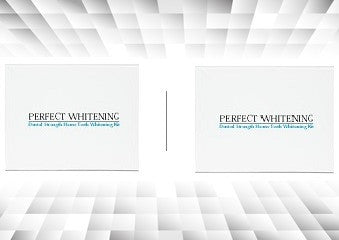 TWIN x2 PerfectWhitening Complete Luxe Kits (100 treatments)