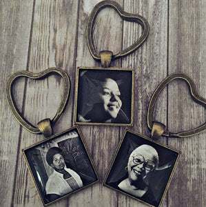Radical Women Key Chains