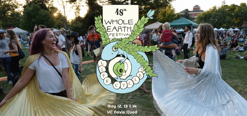 whole earth festival